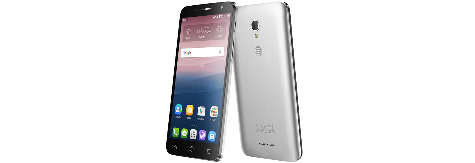 alcatel allura android smartphone for att gallery1 1 - Alcatel OneTouch Allura Price, Specs and Features.