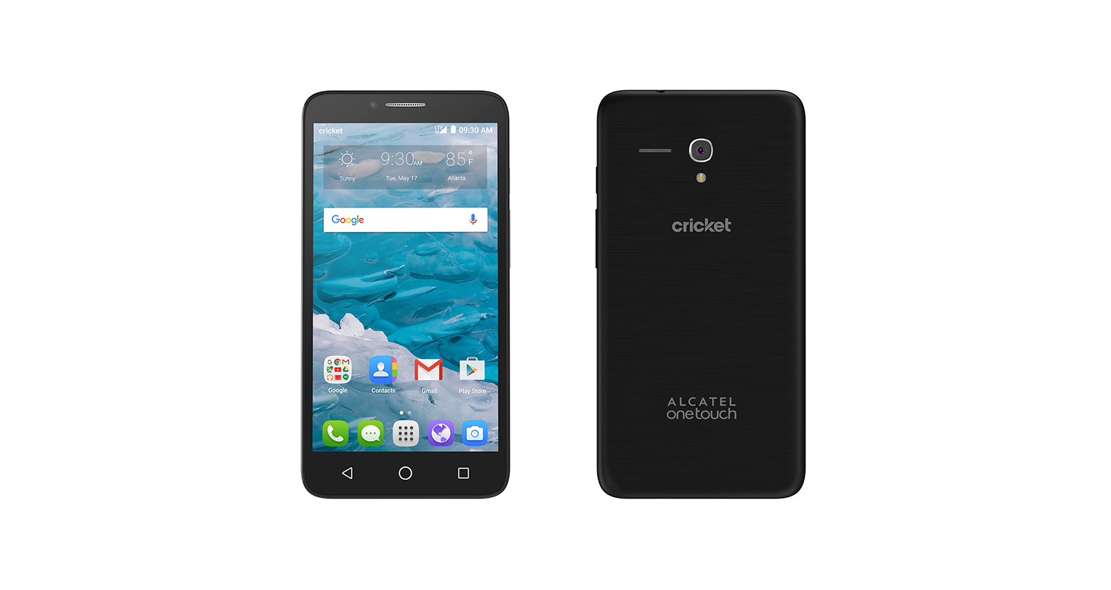 flint set1 - Alcatel OneTouch Flint Price, Specs and Features.