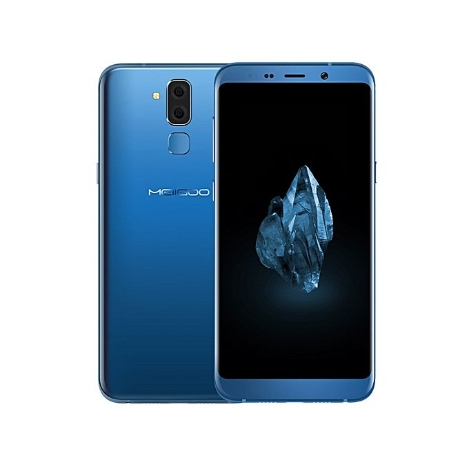 1 1 - Meiigoo S8 Price, Specs, Features and Review.