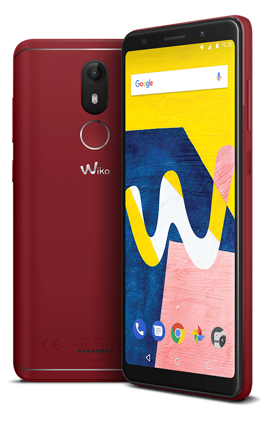 1 phone red - Wiko View Lite Price, Specs, Features and Review.