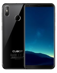 1b01517659382 CubotR11 235x300 - Cubot R11 Price, Specs, Features and Review