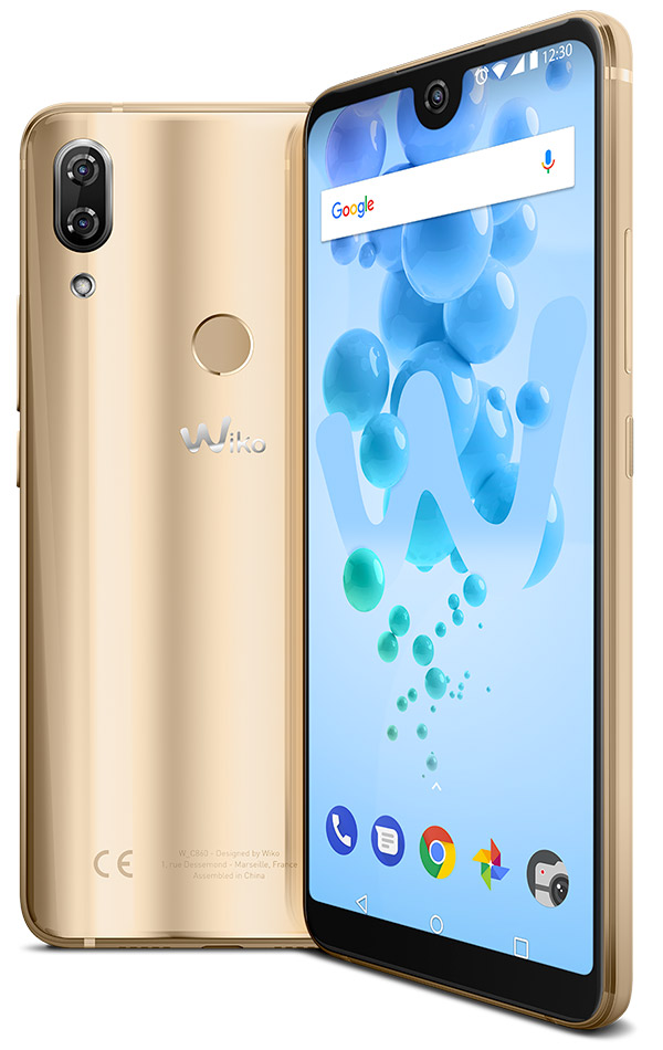 2 phone 2 1 - Wiko View 2 Pro Price, Specs, Features and Review.