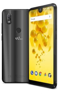2 phone3 189x300 - Wiko View 2 Price, Specs, Features and Review.