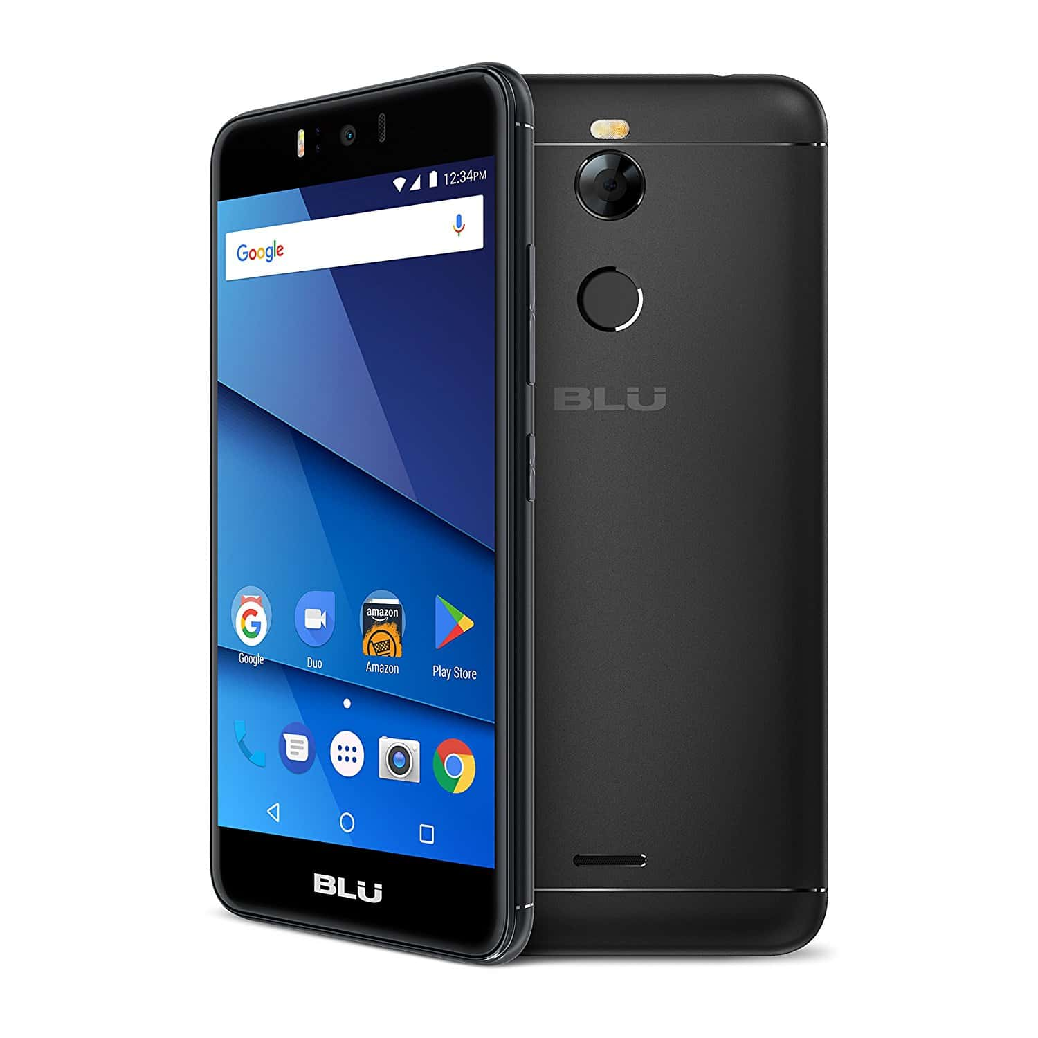 BLU R2 8 1 - Blu R2 LTE Price, Specs, Features and Review.