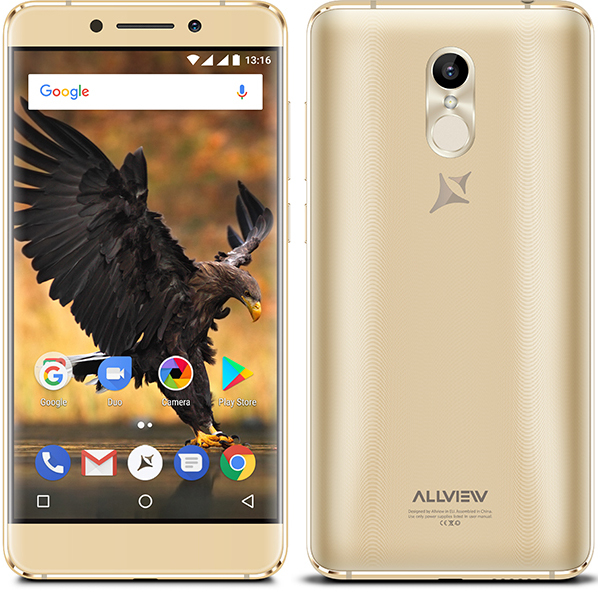 allview p8 pro1 - Allview P8 Pro Price, Specs, Features and Review.