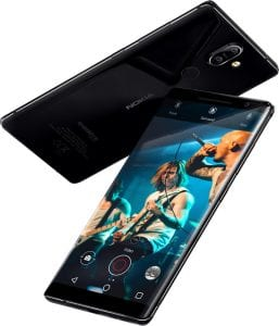 nokia 8 sirocco 1 257x300 - Nokia 8 Sirocco Price, Specs, Features and Review.