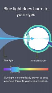 unnajbjhmed 168x300 - Is Your Smartphone Light Affecting Your Eye?(Try This Android Night Mode)