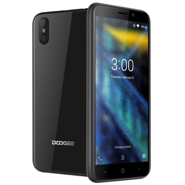 11 Doogee X50 600x600 - Doogee X50 Price, Specs, Features and Review.