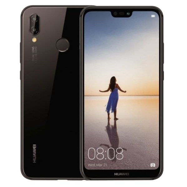 Huawei Nova 3e 1 - Huawei Nova 3e Price, Specs, Features and Review.