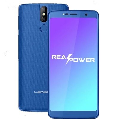 Leagoo Power 5 409x409 - Leagoo Power 5 Price, Specs, Features and Review.
