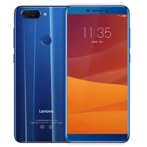 Lenovo K5 2018 478x476 - Lenovo K5 2018 Price, Specs, Features and Review.