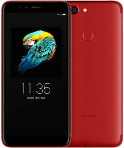 Lenovo S5 252x300 - Lenovo S5 Price, Specs, Features and Review.
