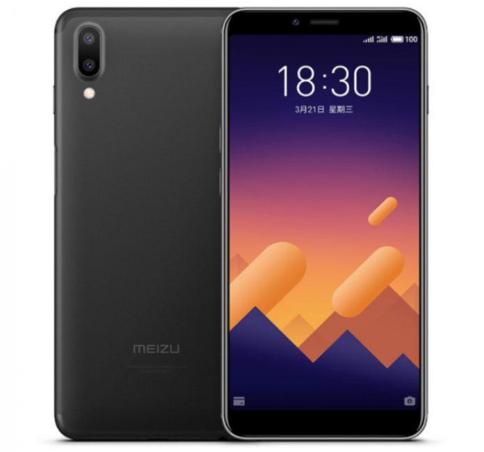 Meizu E3 696x650 - Meizu E3 Price, Specs, Features and Review.