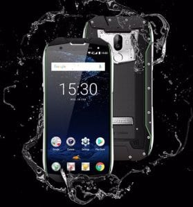 Oukitel WP5000 279x300 - Oukitel WP5000 Price, Specs, Features and Review.