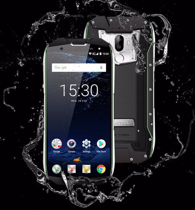 Oukitel WP5000 - Oukitel WP5000 Price, Specs, Features and Review.