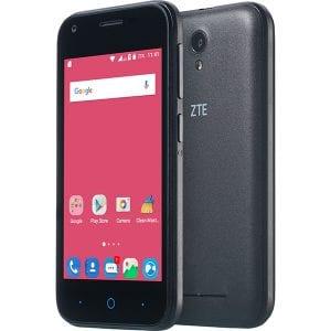 ZTE ZFive G LTE