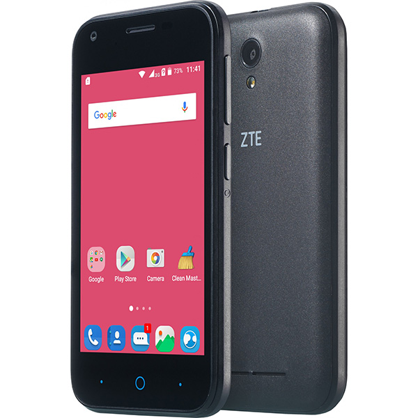 ZTE BLADE L110 1 - ZTE ZFive G LTE Price, Specs, Features and review.