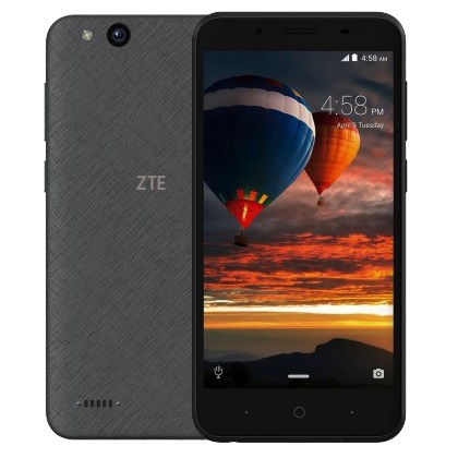 ZTE Tempo Go - ZTE Tempo Go Price, Specs, Features and Review.