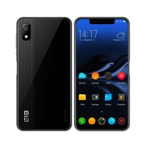 elephone a4 mobile black 1 300x300 - Elephone A4 Pro Price, Specs, Features and Review.