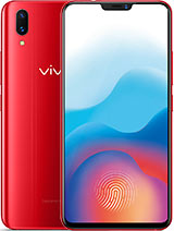 vivo x21ud - Vivo X21 UD Price, Specs, Features and Review.