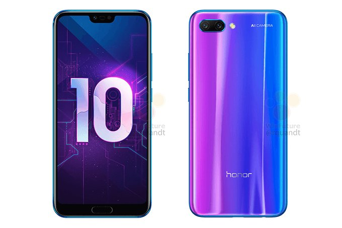 Huawei Honor 100 - Huawei Honor 10 Price, Specs and Review.
