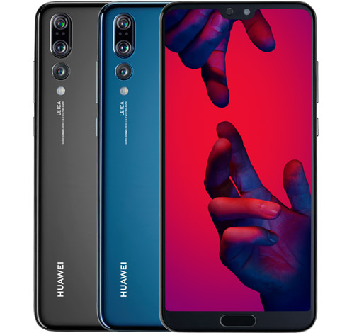 Huawei P20 Proe - Huawei P20 Pro Price in Nigeria, Specs, Features and Review.