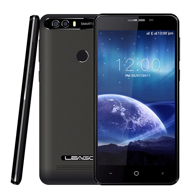 Leagoo Kiicaa powerbig - Best Android Phones Under 25,000 Naira to 35,000 Naira with Massive Battery.