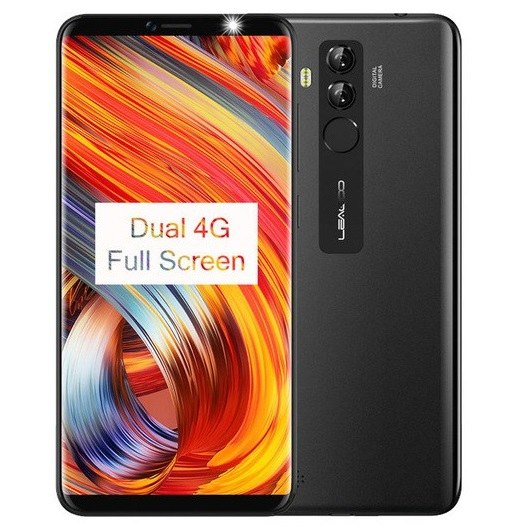 Leagoo M9 Pro9 - Leagoo M9 Pro Price, Specs, Features and Review.