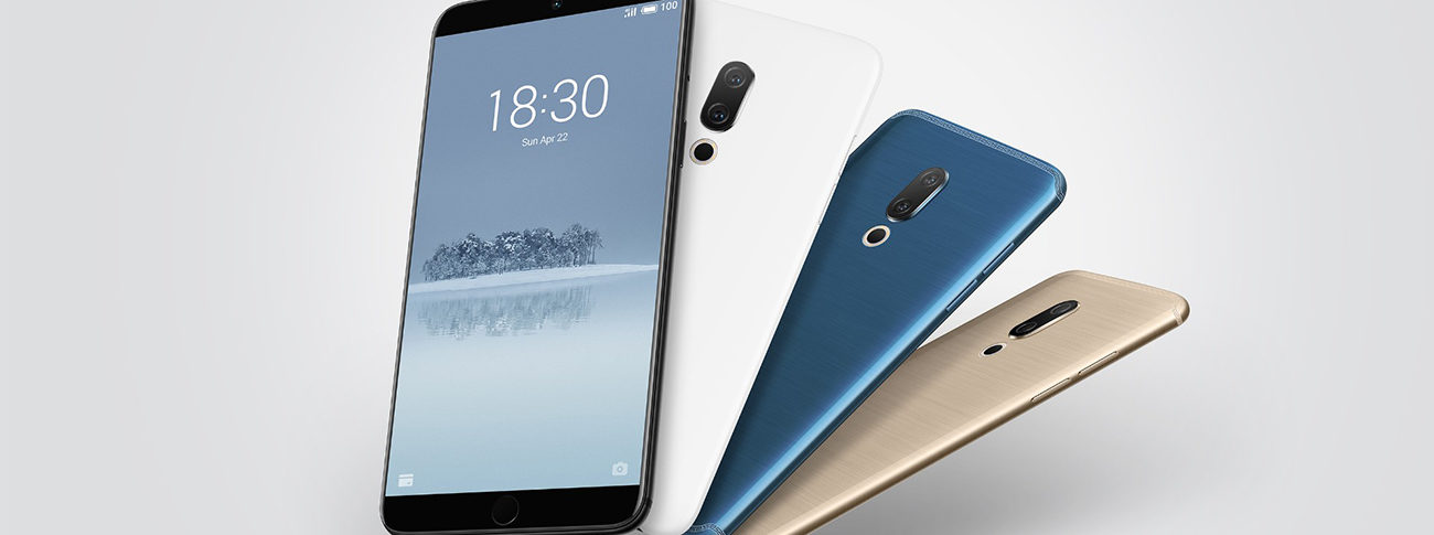 Meizu 15 official image 1 1300x485 - Meizu 15 Price, Specs and Review.