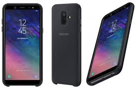 Naijatechgist - Samsung Galaxy A6 (2018) Price, Specs, Features and Review.