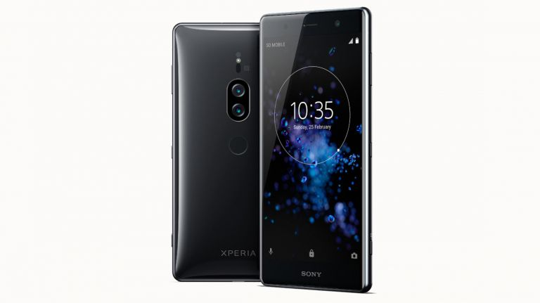 Sony Xperia XZ2 Premium80 - Sony Xperia XZ2 Premium Price, Specs, Features and Review.