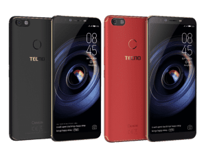 Tecno Camon X Pro design 768x570 300x223 - Tecno Camon X Pro Price in Nigeria, Specs, and Review.