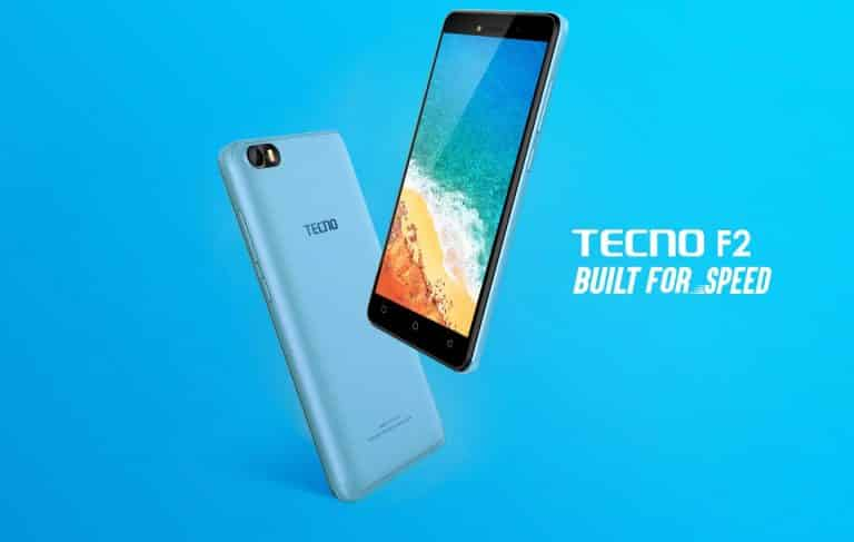 Tecno F2 768x487 - Tecno F2 Price, Specs, Features and Review.