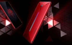 ZTE Nubia-Red-Magic