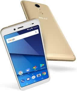 blu vivo one plus 2 256x300 - BLU Vivo One Plus Price, Specs, Features and review.