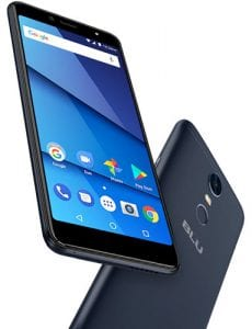 blu vivo one plus 3 230x300 - BLU Vivo One Plus Price, Specs, Features and review.