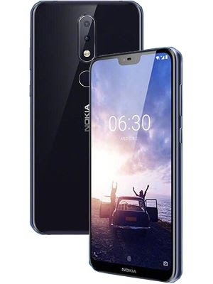 unnamed 3 - Nokia X6 [Nokia 6.1 plus] Price, Specs, Features and Review.