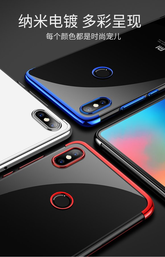 180524 xiaomi mi 8 case 03 - Xiaomi Mi 8 Price, Specs, Features and Review