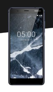 C2 split 173x300 - Nokia 5.1 Price, Specs, Features and Review.