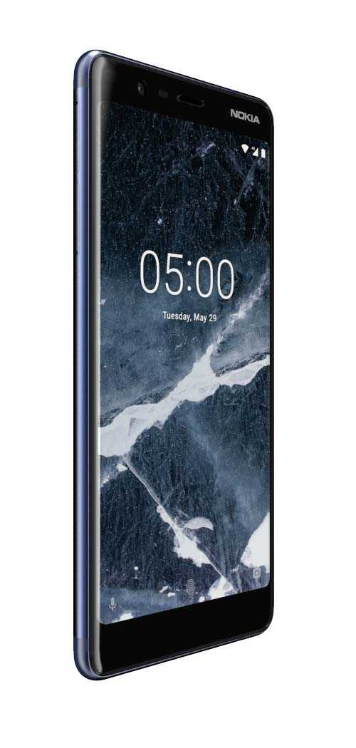 Core2 360 view 05 2018 fallback - Nokia 5.1 Price, Specs, Features and Review.