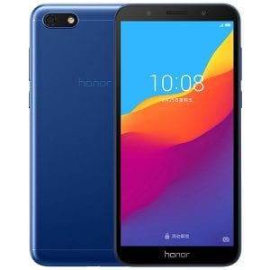 Huawei honor 7 play