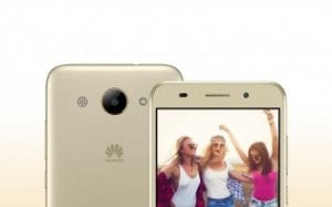 Huawei Y3 201803 300x187 - Huawei Y3 (2018) Price, Specs, Features and Review.