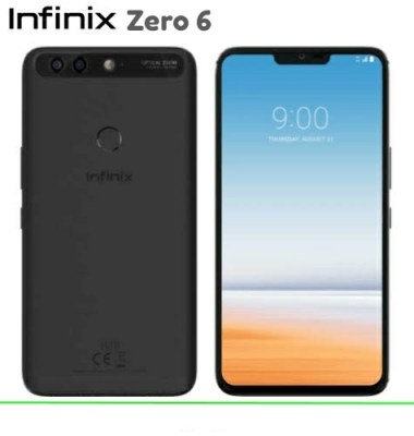 IMG 20180512 141737 - Infinix Zero 6 Pro Price, Specs, Features and Review.