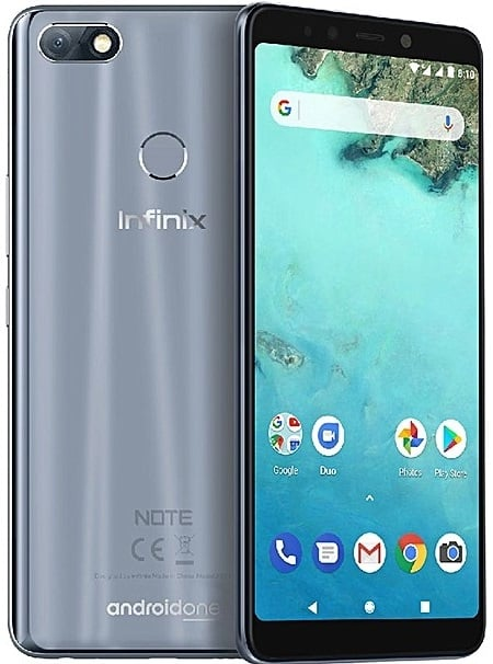 Infinix Note 5 2 - Infinix Note 5 Price, Specs, Features and Review.