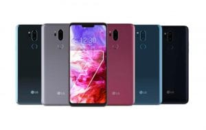 LG G7 ThinQ Official AH 01 1 1 1 300x190 - LG G7 ThinQ Price, Specs, Features and Review.