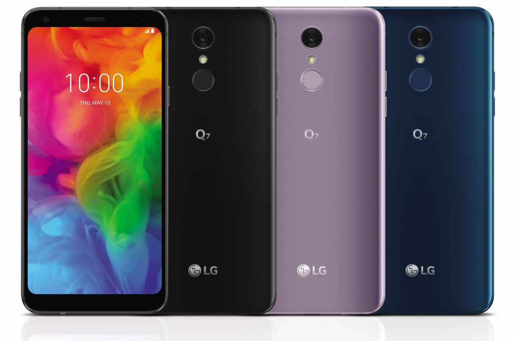 LG Q7 Alpha 1 - LG Q7 Alpha Price, Specs, Features and Review.