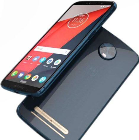 Motorola Moto Z3 Play22 - Motorola Moto Z3 Play Price, Specs, Features and Review.