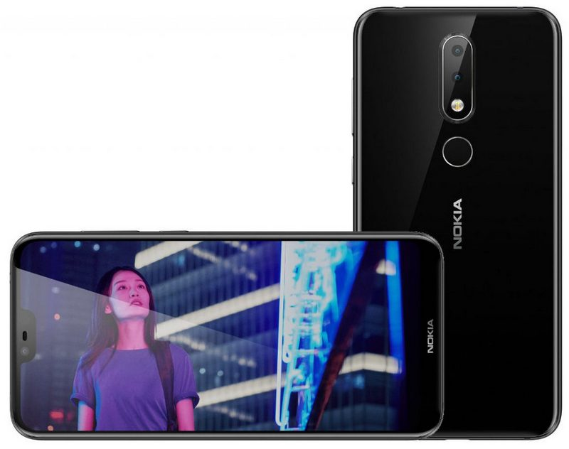 Nokia X6 2 - Nokia X5 and Nokia X7 is Coming Soon.