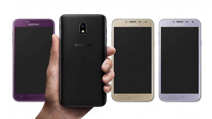 Samsung Galaxy J44 - Samsung Galaxy J4 2018 Price, Specs, Features and Review.