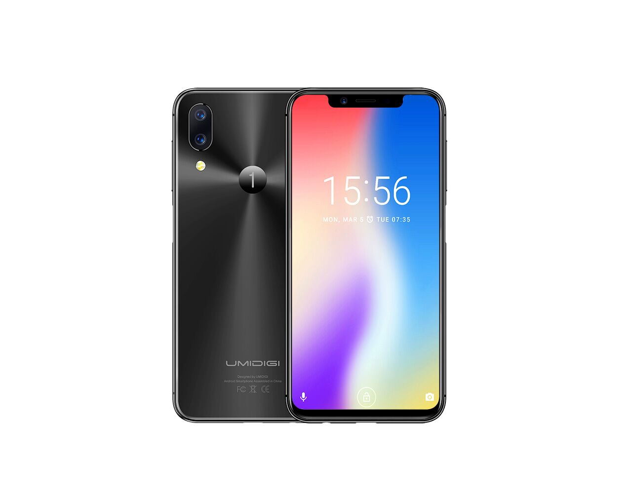UMIDIGI One 02 - Umidigi One Price, Specs, Features, and Review.